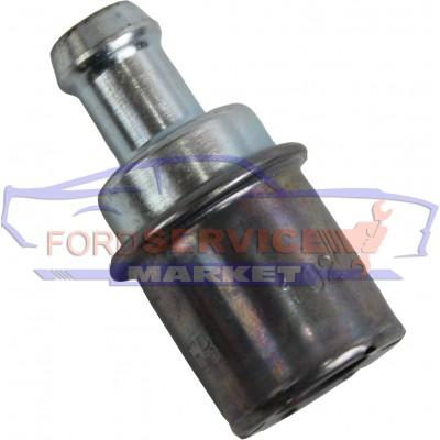 Клапан вентиляции картера PCV оригинал для Ford с 1.25-1.4-1.5-1.6-1.7 Sigma/Duratec
