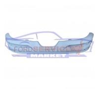 Спойлер заднего бампера оригинал для Ford Focus 3 c 11- хетчбек Sport, ST