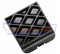 Заглушка буксировочного крюка заднего бампера оригинал для Ford Focus 3 c 11-18 седан