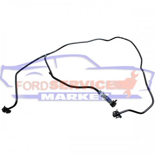 Патрубок/трубка обратки охлаждения с тройником оригинал для Ford 2.0 GDI Focus 3 USA