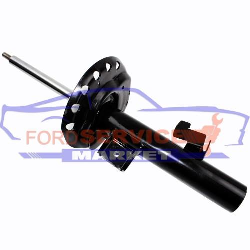 Амортизатор передний левый оригинал для Ford Mondeo 4 c 08-14, S-Max/Galaxy c 06-14