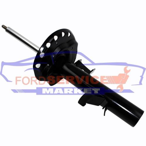 Амортизатор передний правый оригинал для Ford Mondeo 4 c 08-14, S-Max/Galaxy c 06-14