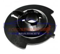 Прокладка задней пружины нижняя оригинал для Ford Fiesta 7 c 08-17, B-Max c 12-