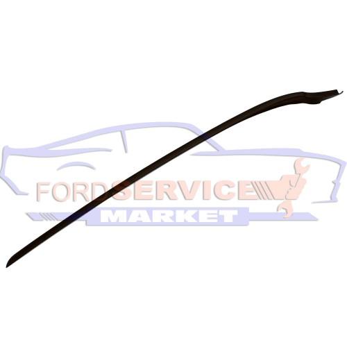 Молдинг лобового стекла левый оригинал для Ford Fiesta 7 c 08-18