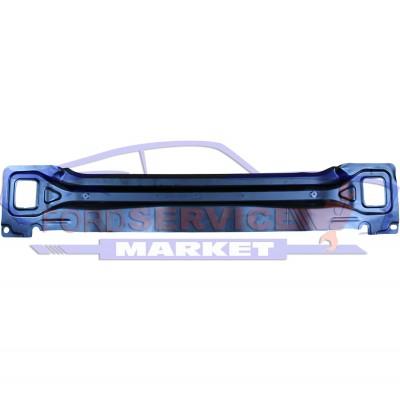 Панель задняя наружная оригинал для Ford Focus 3 с 11-17 хетчбек