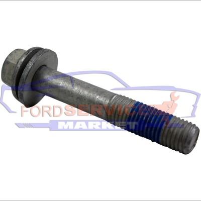 Болт маленького сайлентблока переднего рычага M16X94 оригинал для Ford Mondeo 5 c 13-19, Fusion USA c 13-19