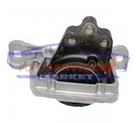 Гидроопора двигателя правая оригинал для Ford Focus 3 c 11-18 для 1.0 EcoBoost