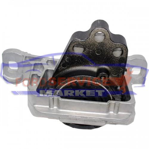 Гидроопора подушка двигателя правая гидравлическая оригинал для Ford Focus 3 c 11-18 для 1.0 EcoBoost