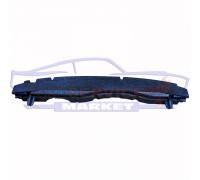 Абсорбер заднего бампера оигинал для Ford Fiesta 7 c 08-17 хетчбек
