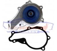 Помпа охлаждения оригинал для Ford с 2004- для 1.25-1.4-1.5-1.6 Duratec/Sigma, 1.6 EcoBoost