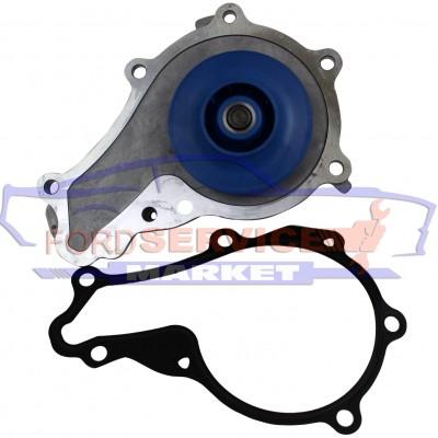 Помпа охолодження оригінал для Ford 1.25-1.4-1.5-1.6 Sigma/Duratec, 1.6 EcoBoost