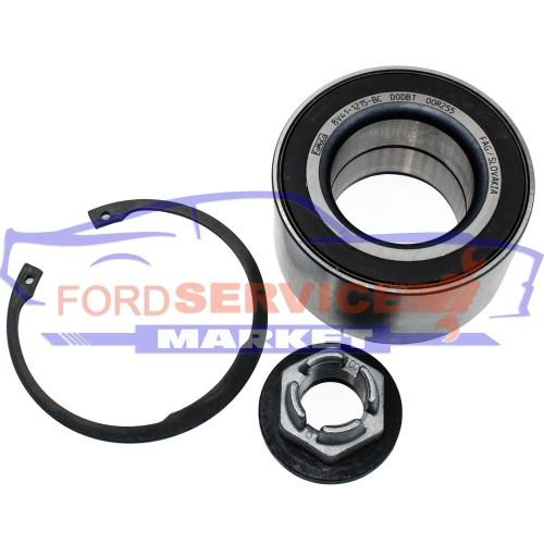 Подшипник ступицы передней с ABS оригинал для Ford Focus 3 c 11-, C-Max 2 c 10-