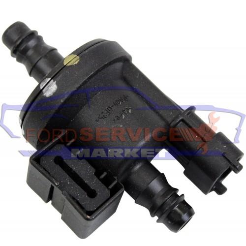 Клапан паров топлива EVAP без трубки оригинал для Ford Fiesta 7 c 08-18 для 1.0-1.6 EcoBoost