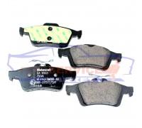 Тормозные колодки дисковые задние оригинал для Ford Focus 3 c 11-18, Kuga 2 c 13-