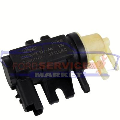 Клапан управления турбины оригинал для Ford 1.0 EcoBoost