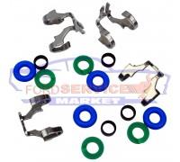 Уплотнительные кольца форсунок комплект оригинал для Ford с 1.5 EcoBoost