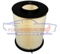 Фильтр воздушный (бочка) оригинал для Ford Focus 2 c 07-, Focus 3 c 11-, Kuga c 08-