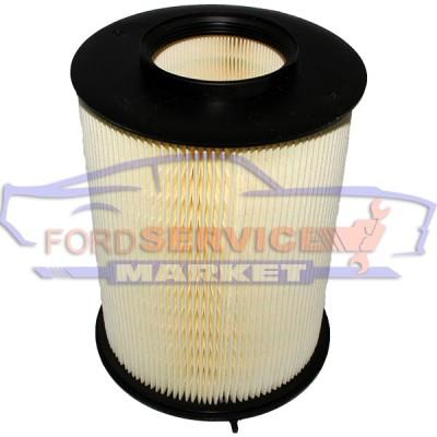 Фильтр воздушный (бочка) оригинал для Ford Focus 2 c 04-11, Focus 3 c 11-, Kuga c 08-