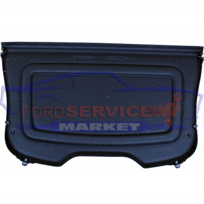 Полка багажника бежевая оригинал для Ford Focus 3 c 11-18