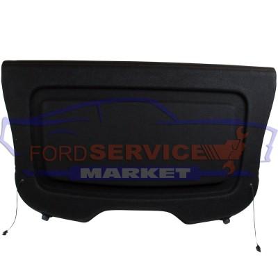 Полка багажника черная оригинал для Ford Focus 3 c 11-18