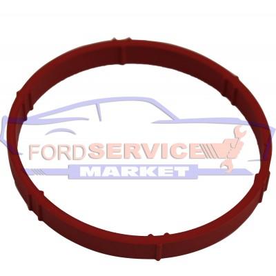 Прокладка дроссельной заслонки оригинал для Ford 2.0 EcoBlue