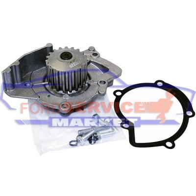 Помпа охлаждения оригинал для Ford 2.0 TDCi до 2014 DW10C