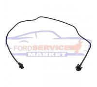 Патрубок шланг охлаждения обратка от бачка к ГБЦ оригинал для Ford Focus 3 c 14-18 для 1.6 Ti-VCT Duratec/Sigma для АКПП DCPS PowerShift