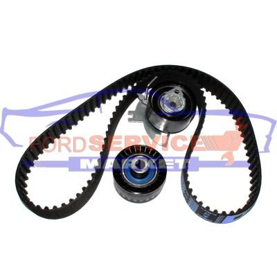 Комплект ремень ГРМ+ролики оригинал для Ford 2.0 TDCi DW10