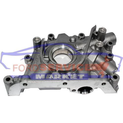 Маслонасос оригинал для Ford 1.25-1.4-1.5-1.6-1.7 Sigma/Duratec