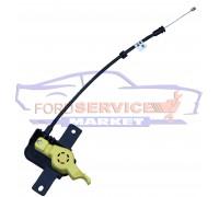 Ручка открывания замка капота с торсиком оригинал для Ford Kuga 2 c 12-18, Escape c 13-19