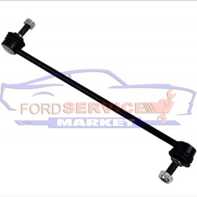 Стойка стабилизатора переднего аналог для Ford Focus 2, 3 c 04-18, C-Max 1, 2 c 03-18, Kuga 1, 2 c 08-19, Transit/Tourneo Connect с 13-