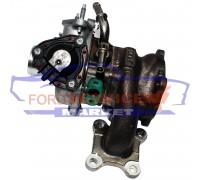 Турбокомпрессор турбина оригинал Б/У для моделей Ford с 1.0 EcoBoost