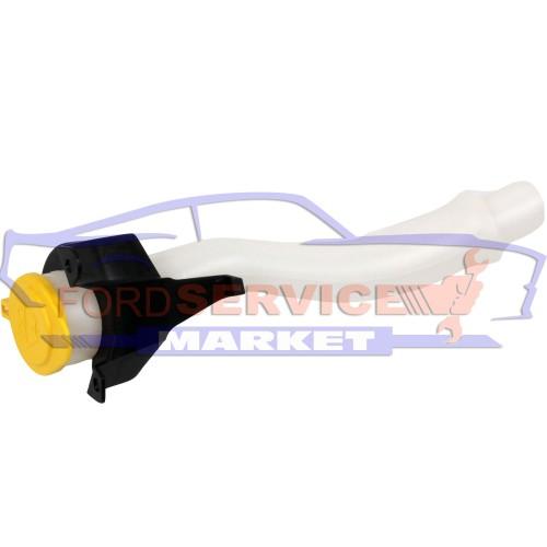 Заливная горловина бачка омывателя с кронштейном оригинал для Ford Kuga 2 c 12-, Escape c 12-