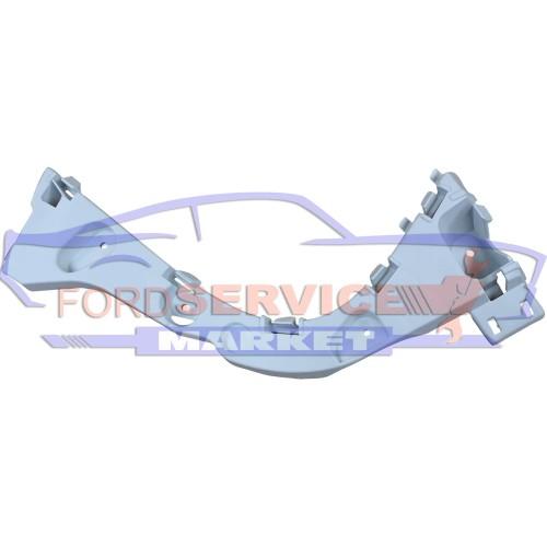 Кронштейн крепление заднего бампера левый оригинал для Ford Focus 3 c 14-17 хетчбек