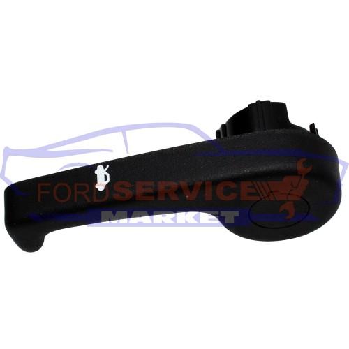 Ручка открывания замка капота салонная оригинал для Ford Fusion USA c 13-