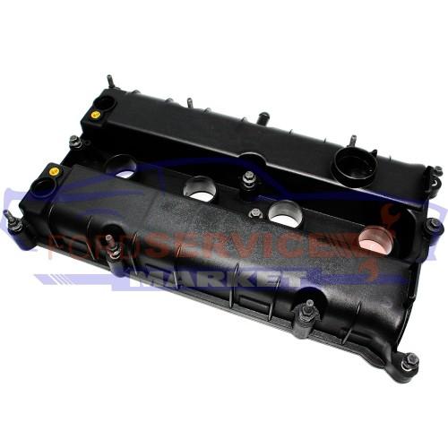 Крышка клапанная оригинал для Ford 1.5-1.6 TiVCT