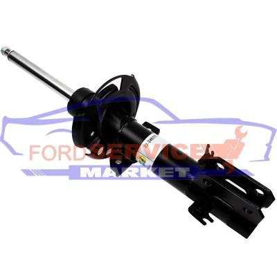 Амортизатор передний левый неоригинал для Ford Fiesta 7 c 13-17