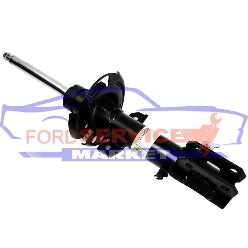Амортизатор передний правый неоригинал для Ford Fiesta 7 c 13-17