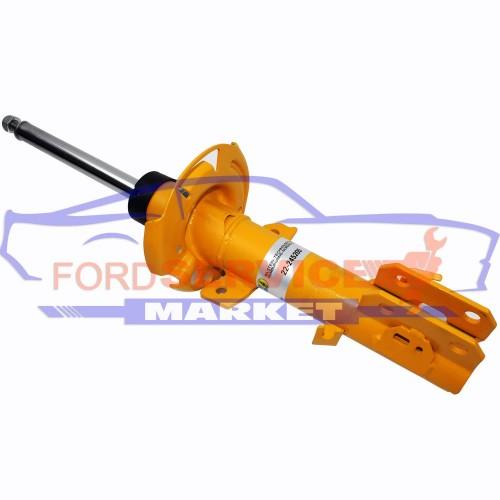 Амортизатор передний правый Bilstein B6 для Ford Fiesta 7 c 08-19