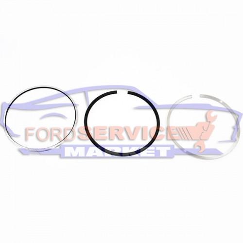 Кольца поршневые STD оригинал для Ford с 2.0 GDi, к-т на 1 цилиндр