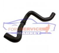 Патрубок охлаждения верхний от радиаора к ГБЦ неоригинал для Ford Focus 2 c 04-11 1.4-1.6 Sigma/Duratec