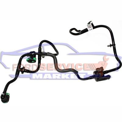 Клапан паров топлива EVAP оригинал для Ford Fiesta 7 с 12-18, B-Bax с 12-17, Courier с 14- для 1.0 EcoBoost