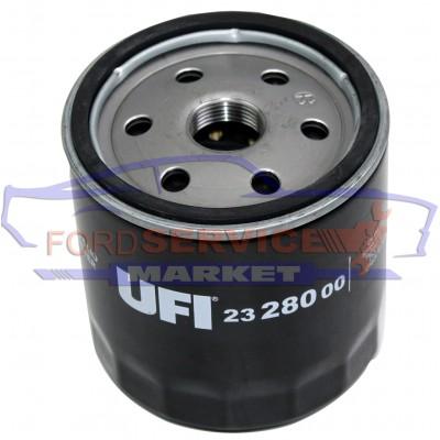 Фильтр масляный неоригинал для Ford Focus 1 c 98-02 для 1.8 TDCI