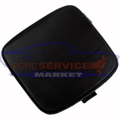Заглушка буксировочного крюка заднего бампера неоригинал для Ford Focus 2 c 04-08 хетчбек