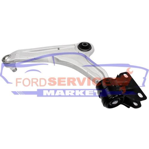 Рычаг алюминий передний левый неоригинал для Ford Fusion USA c 14-, Mondeo 5 c 13-