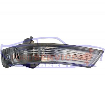 Повторитель поворота в зеркале правый аналог для Ford Focus 2 c 08-11