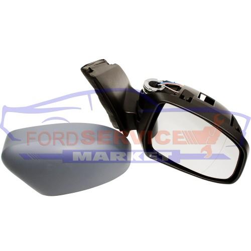 Зеркало правое электрическое в сборе аналог для Ford Focus 3 c 11-18 EURO
