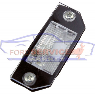 Плафон подсветки номера аналог для Ford Focus 2 c 04-11, C-Max 1 c 03-10