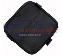 Заглушка буксировочного крюка заднего бампера неоригинал для Ford Focus 2 c 04-08 универсал