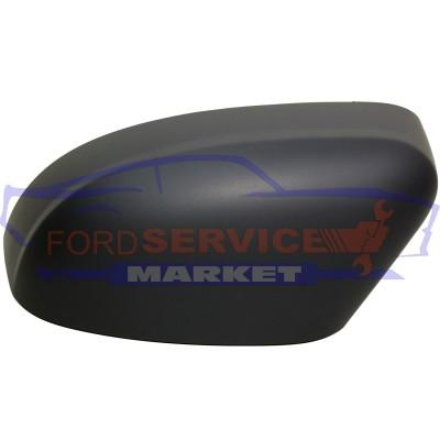 Крышка/накладка зеркала левого неоригинал для Ford Focus 2 c 08-11, Focus 3 c 11-17, Mondeo 4 c 07-14